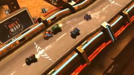 Speed Kills - PC Launch Trailer