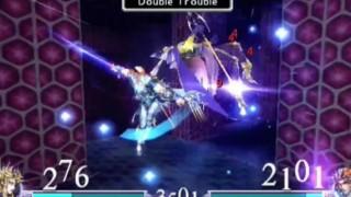 Dissidia: Final Fantasy - Видеорецензия
