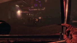 Call of Duty: Black Ops2 - Don't Miss The Zombie Bus Trailer