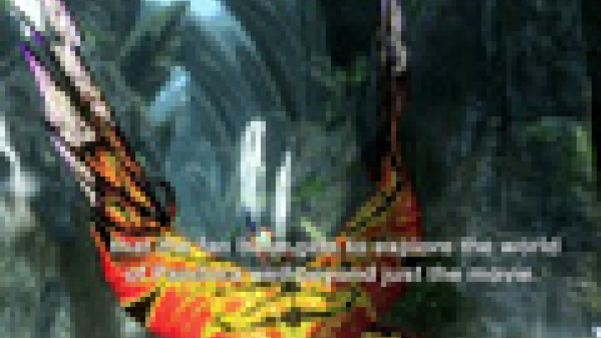 James Cameron's Avatar: The Game - Дневник разработчиков1 (русская версия)