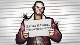 Gun Loco - Maddox Trailer