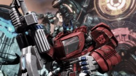 Transformers: War for Cybertron - BTS Story Trailer