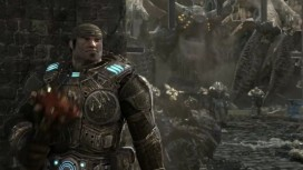 Gears of War 3 - Dust to Dust Trailer