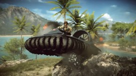 Battlefield4 Premium - Трейлер