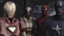 Marvel Ultimate Alliance 2 - Видеорецензия