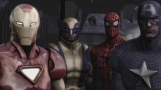 Marvel Ultimate Alliance2 - Видеорецензия