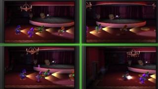 Luigi's Mansion2 - Multiplayer Trailer