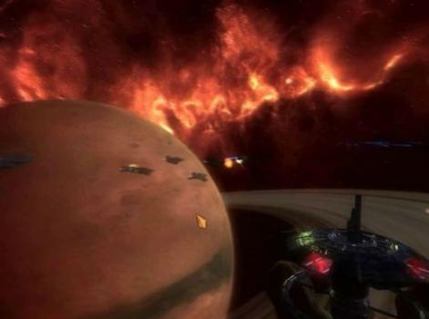 Gemini Wars - Gameplay Trailer