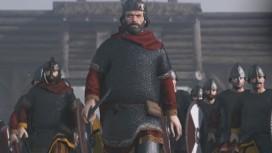 Total War Saga: Thrones of Britannia. Трейлер про Альфреда Великого