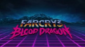 Far Cry 3: Blood Dragon - Teaser