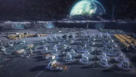 Anno 2205 - GamePlay Trailer