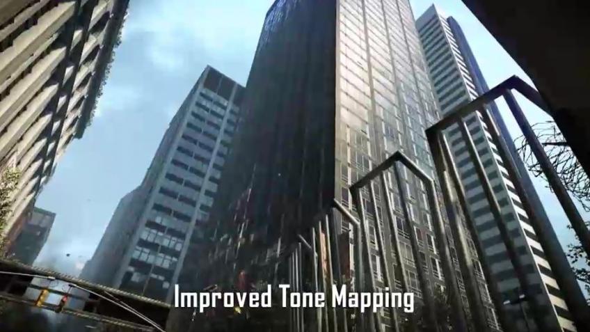 Crysis2 - DirectX11 Trailer