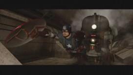 Captain America: Super Soldier – Next-Gen Launch Trailer