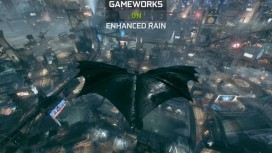 Batman: Arkham Knight - NVIDIA GameWorks Video