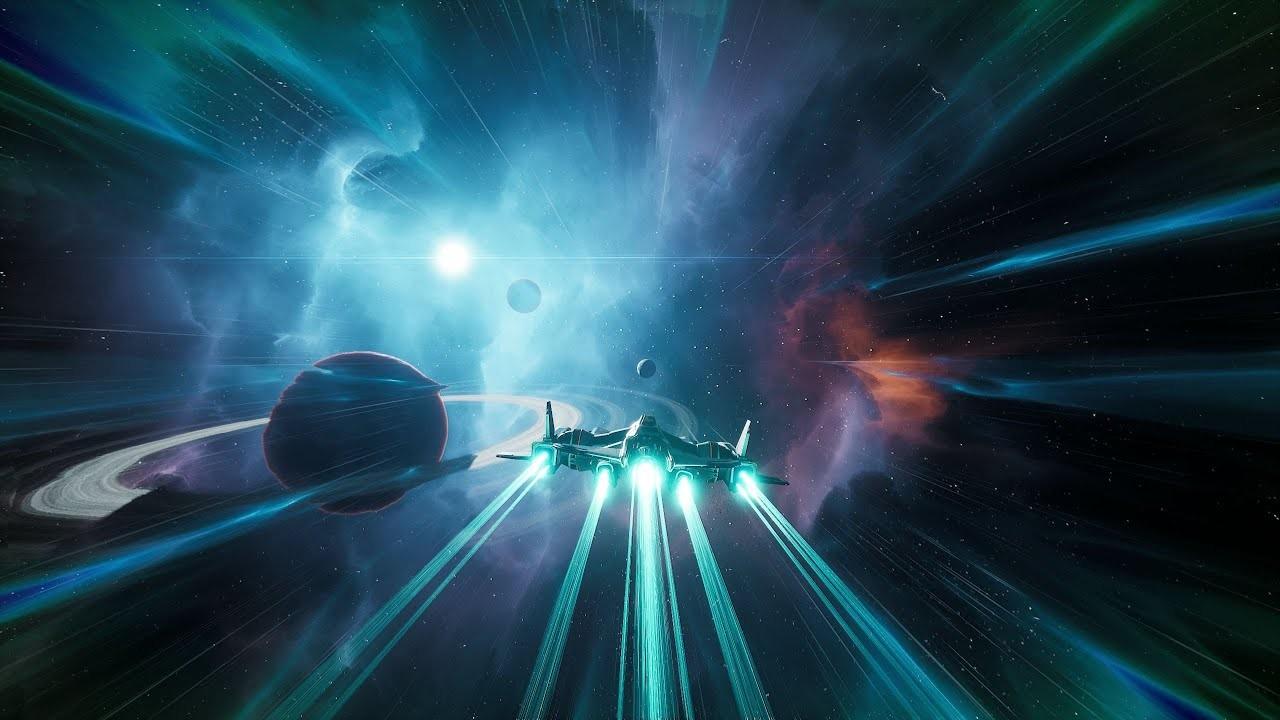 EverSpace2. Геймплейный трейлер с gamescom 2019