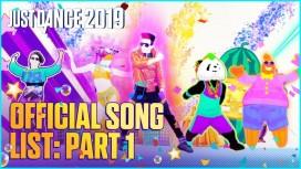 Just Dance 2019. Трейлер с E3 2018