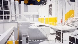 Mirror's Edge: Catalyst - Социальная игра