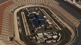 NASCAR 2011: The Game - Bristol Motor Speedway