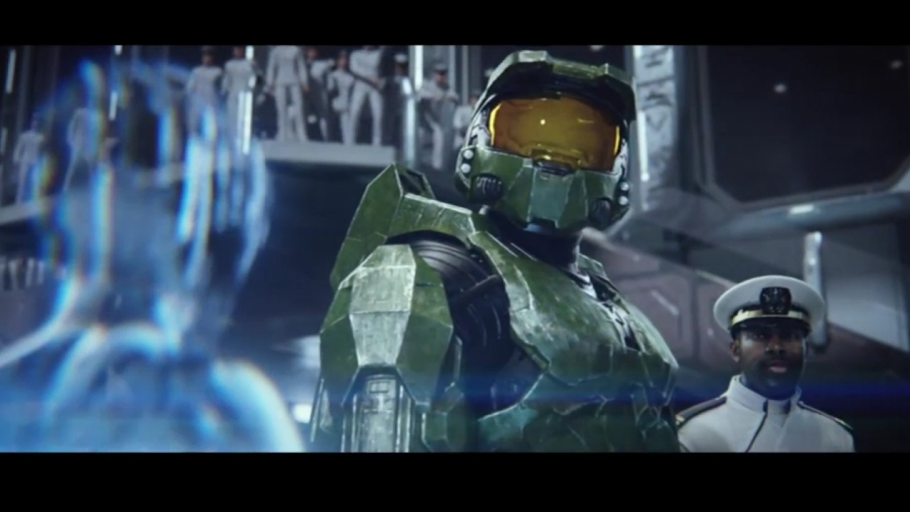 Halo2 Anniversary - Launch Trailer