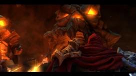 Darksiders: Wrath of War - Mayhem Trailer (русская версия)