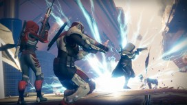 Destiny 2. Трейлер открытого бета-тестирования