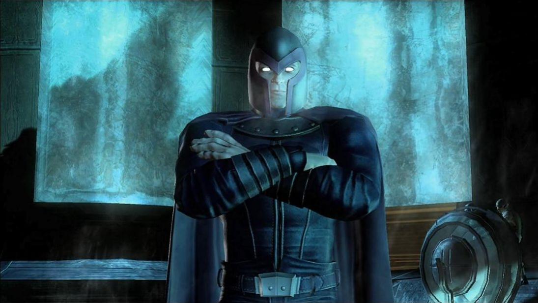 Marvel Ultimate Alliance2 - Magneto Trailer