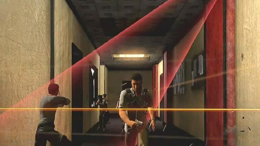 Alpha Protocol - Видеорецензия