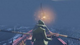 BioShock Infinite - Первые минуты игры
