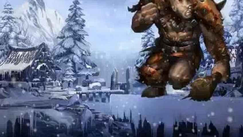 Mythos - Reborn Trailer