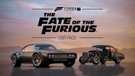Forza Motorsport7. Трейлер про машины из The Fate of the Furious