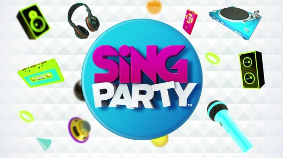 Sing Party - Trailer