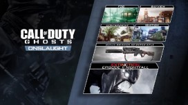 Call of Duty: Ghosts - Onslaught DLC Trailer