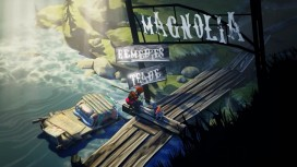 The Flame in the Flood - GDC Trailer
