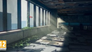 Shin Megami Tensei - Nintendo Switch Trailer