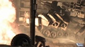 Armored Core5 - E3 2011 Trailer (русская версия)