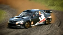 WRC: FIA World Rally Championship - Launch Trailer