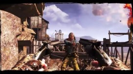 Call of Juarez: Gunslinger - Code of the West Trailer