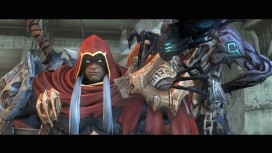 Darksiders: Wrath of War - Launch Trailer 2