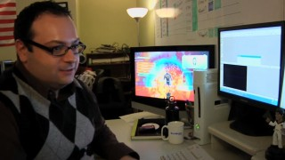 Mass Effect2 - Art of the Game. Part5