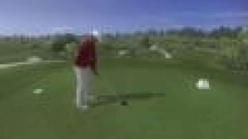 CustomPlay Golf 2010 - Trailer
