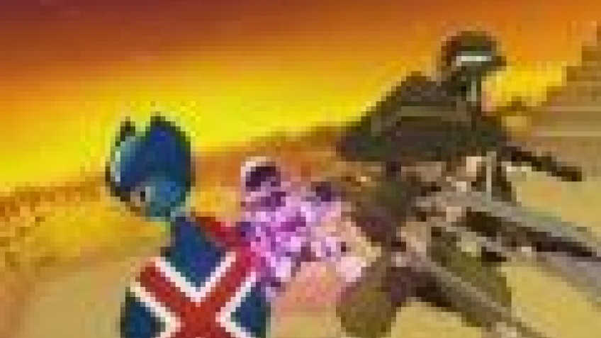 Lost Saga - Characters Trailer