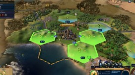 Sid Meier's Civilization6 – Australia Trailer