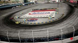 Forza Motorsport4 - Infineon Raceway Trailer