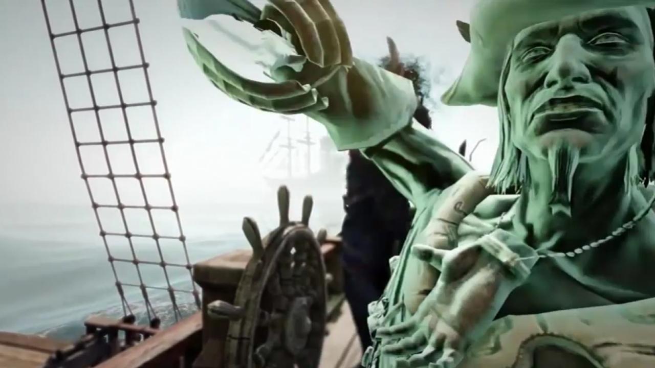 Risen 3: Titan Lords - Launch Trailer