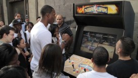 NBA Jam (2010) - Dwight Howard Viral Trailer