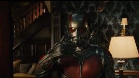 Фильм «Человек-муравей» - Расширенный трейлер