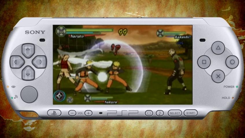 Naruto Shippuden: Ultimate Ninja Heroes3 - Gameplay Trailer8
