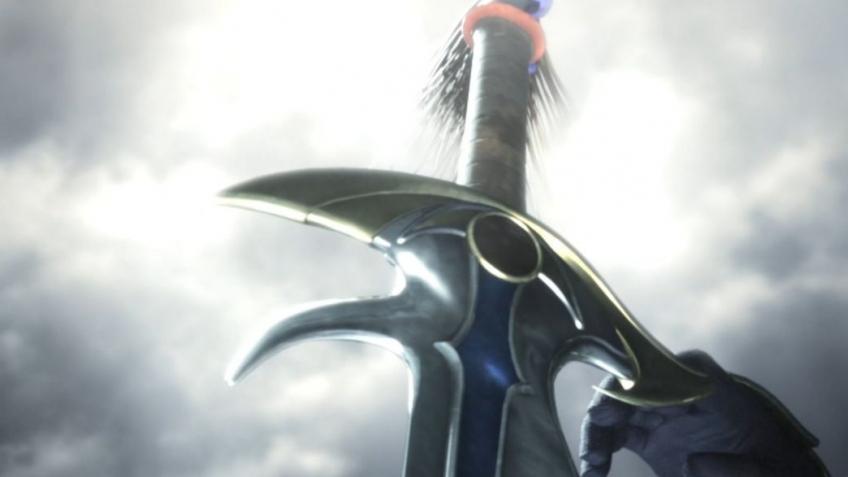 Dissidia: Duodecim Final Fantasy 012 - Trailer