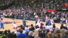 NBA 10: The Inside - Cover Trailer