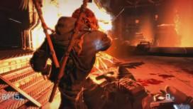 Bulletstorm - Геймплейные кадры1